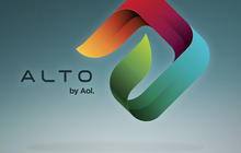 Alto mail by AOL