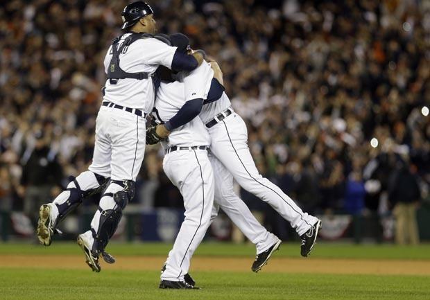 2012 MLB Playoffs