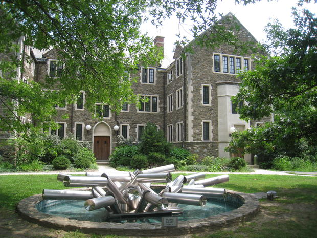 The 50 most expensive U.S. colleges