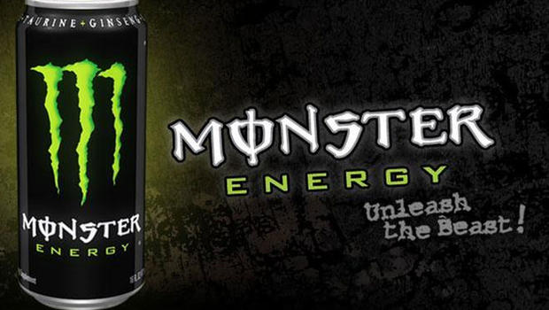 monster energy drink maker sued for 14 year old s death cbs news