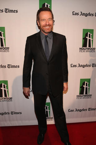 Hollywood Film Awards 2012