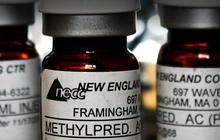 Mass. meningitis pharmacy to be shut down