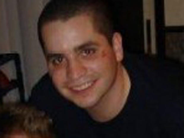 """Judge overturns convicton of accused """"Cannibal Cop"""""""