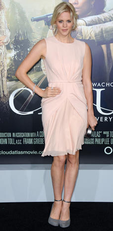 """Cloud Atlas"" premiere"
