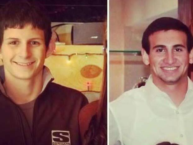 Bodies of missing N.C. teens found in river