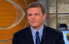 Brinkley: Obama's goal is to stop Romney
