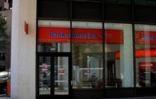 Bank of America sued by U.S. govt.