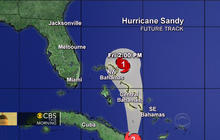 Hurricane Sandy: The latest update
