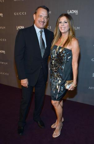 LACMA 2012 Art + Film Gala