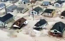 Seaside Heights, N.J., devastated by Sandy