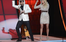 CMA Awards 2012: Show highlights