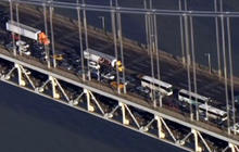 Mass transit woes hinder NYC Sandy recovery
