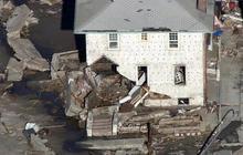 Watch: Aerials of Sandy-damaged Brooklyn