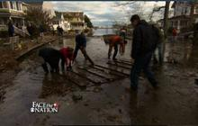 Jersey shore communities frozen in time by Sandy