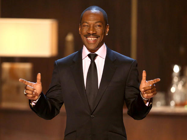 """Eddie Murphy: One Night Only"" tribute"