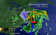 Sandy victims worried as new storm approaches