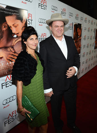 """Rust and Bone"" AFI screening"
