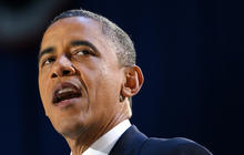 Obama's next four years