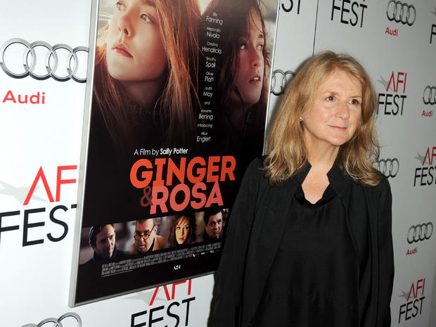 """Ginger and Rosa"" screens at AFI Fest"