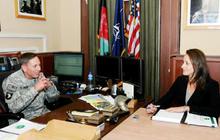 Why would FBI investigate Petraeus?