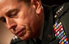 CIA Director David Petraeus resigns