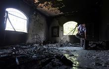 Benghazi timeline released