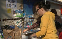 Brooklyn residents want answers in Sandy aftermath