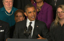 Lawmakers confident U.S. will avoid fiscal cliff