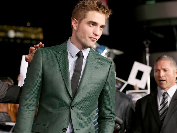 """Breaking Dawn - Part 2"" premieres in Los Angeles"