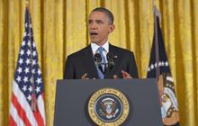 Obama: No evidence Petraeus scandal hurt national security