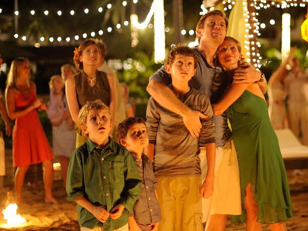 Holiday movies 2012