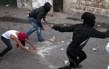 Israel, Hamas violence escalates