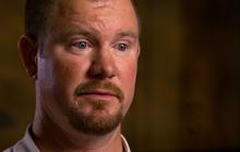 Survivor recounts escape from deadly BP rig explosion