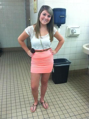 Ala. teen Cassidy Hope Taylor missing