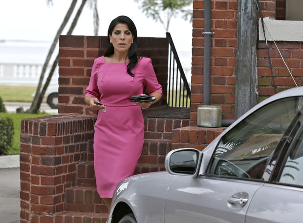 Jill Kelley, Fla. woman at center of Petraeus scandal