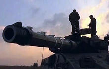 Pressure mounts for truce in Gaza