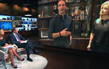 """""""Person to Person"""": Drew Brees on Bountygate"""