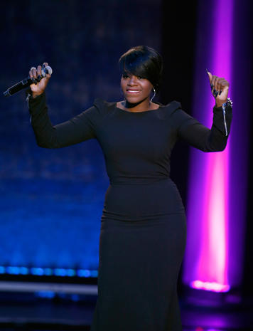 Soul Train Awards 2012