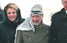 Arafat exhumation to answer cause of death questions
