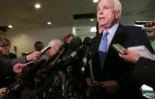Susan Rice fails to satisfy GOP senators' questions