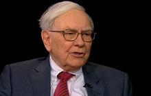 Buffett endorses Chase's Dimon for Treasury