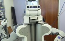 Robot tech heads into overdrive