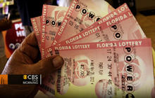 Powerball mania sweeps the nation
