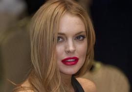 Lindsay Lohan arrested for alleged assault