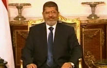 Egypt's Morsi to explain power grab in national address