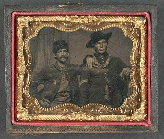 Faces of the Civil War, Pt. 3