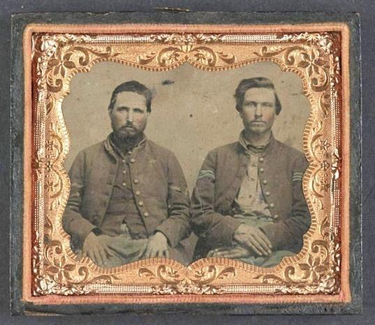 Faces of the Civil War, Pt. 3