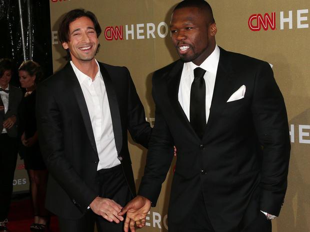 CNN Heroes: An All Star Tribute