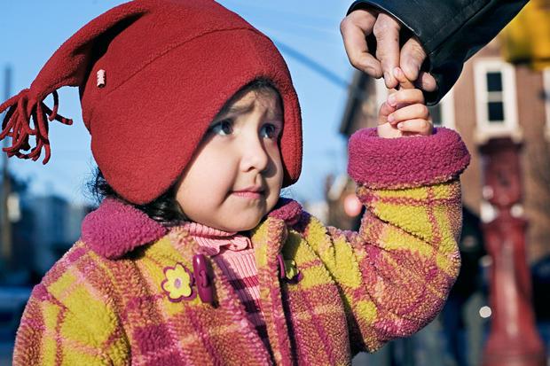 Bridging global divide through photos