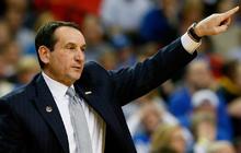 Duke's Coach K on living with chronic pain